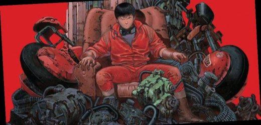 'Akira' Limited Edition 4K Blu-Ray Remaster Arrives This Holiday Season