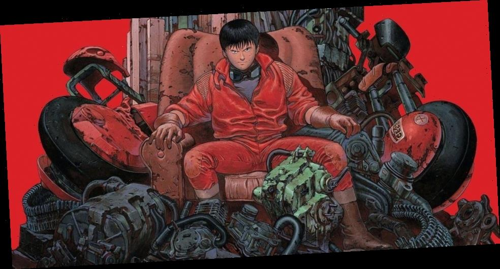 'Akira' Limited Edition 4K Blu-Ray Remaster Arrives This Holiday Season