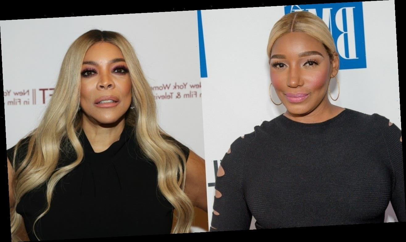 NeNe Leakes Declares She's No Longer Friends With Wendy Williams