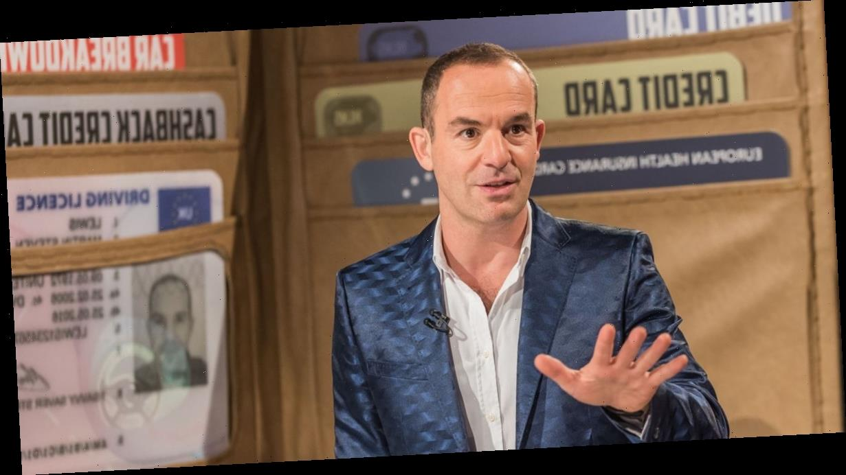 Martin Lewis says 4m Brits can claim £500 from government if they self isolated