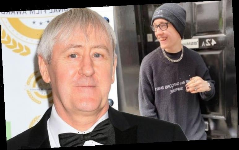 Only Fools and Horses star Nicholas Lyndhurst left heartbroken as son Archie dies age 19