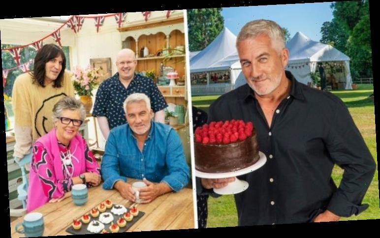 Bake Off 2020: What's the biggest mistake contestants make in the tent? Stars open up