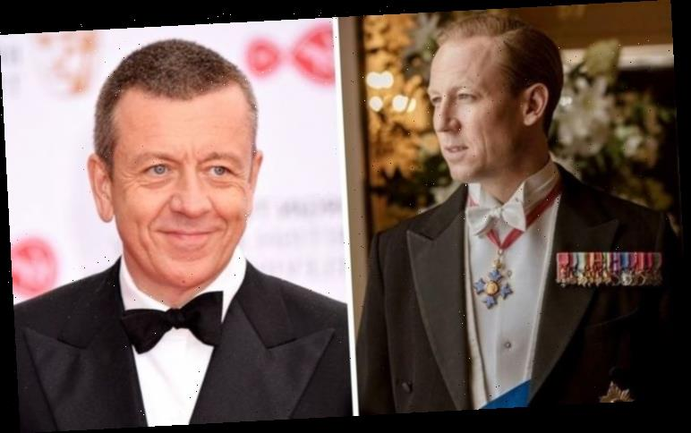 The Crown season 4: Writer Peter Morgan details Prince Philip moment he couldn't cut