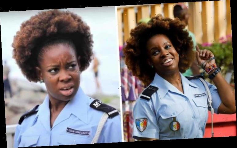 Death in Paradise theory: Is this how Officer Ruby Patterson will die?