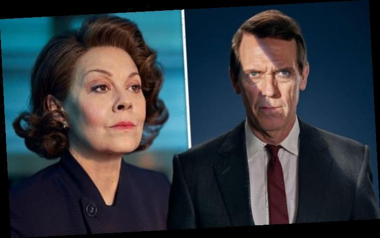 Roadkill backlash: Outraged BBC viewers 'switch off' as they brand series 'anti-Tory bias'
