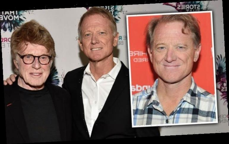 James Redford dead: How did Robert Redford's son James die?