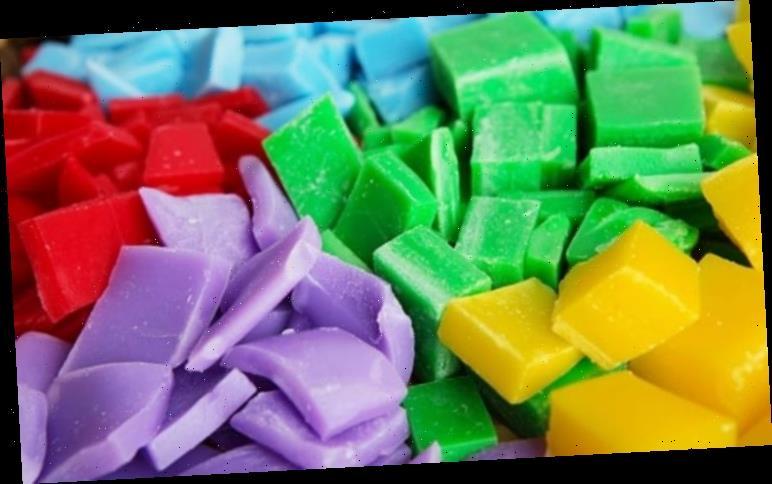Making wax melts: How to make wax melts at home