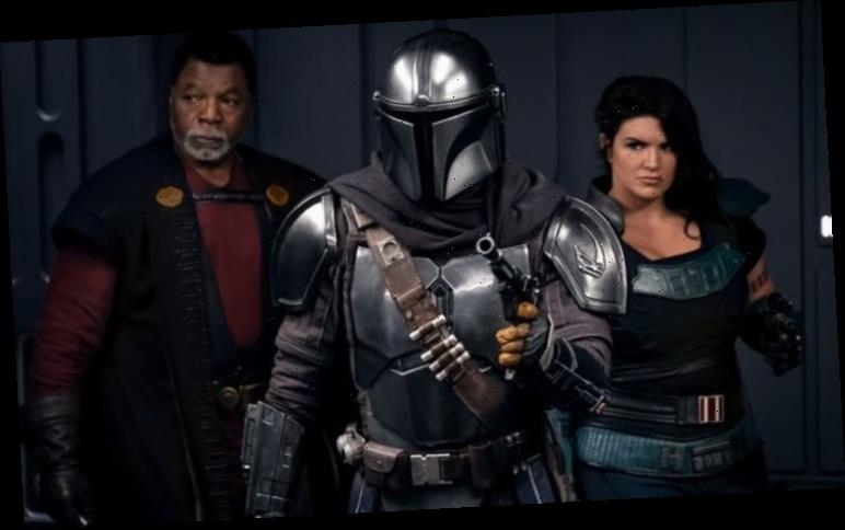 The Mandalorian season 2 cast: Who is in the cast of The Mandalorian series 2?