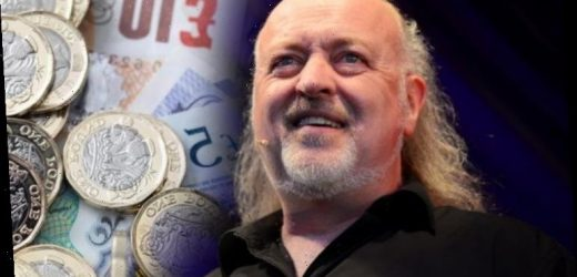 Strictly Come Dancing star Bill Bailey has net worth of over £5m according to estimates