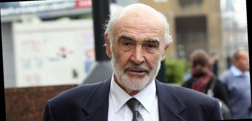Sir Sean Connery dies aged 90 as tributes pour in for James Bond legend