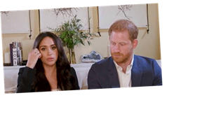 Meghan Markle and Prince Harry have been restyling their LA home with chic alterations