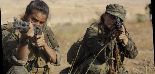 Hulu Drops Trailer to War Epic 'No Man's Land,' from 'Fauda,' 'False Flag' Producer Maria Feldman