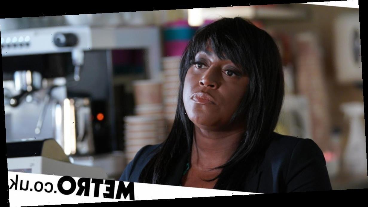 Spoilers: Ellie's terror as Denise reveals Phil's true identity in EastEnders