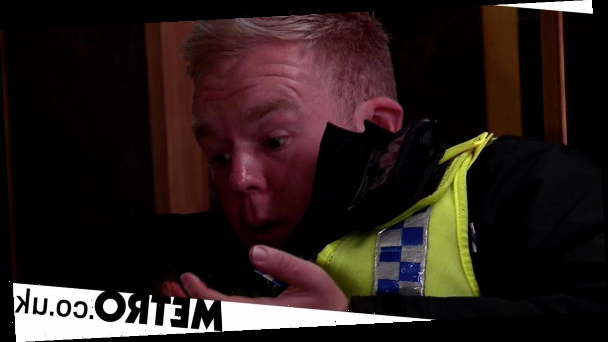 Coronation Street spoilers: Horrific shooting, Geoff's secret and big exit