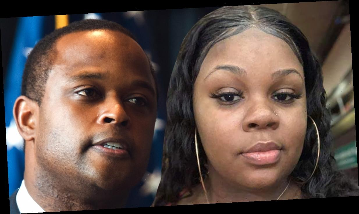 Breonna Taylor Grand Jury Recording, Cop Testifies Neighbor Didn't Hear Police Announce Themselves