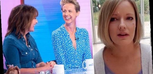 Mother reveals blocked milk duct was aggressive form of breast cancer'
