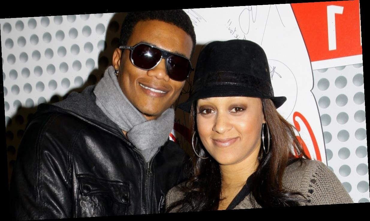 Tia Mowry Reveals She Schedules Sex with Husband Cory Hardrict