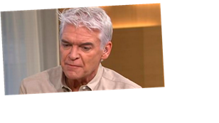 Phillip Schofield's ex says coming out earlier in his career could have 'jeopardised it all'