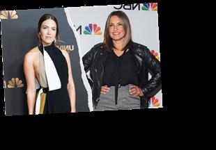 Mandy Moore, Mariska Hargitay, & Others Call On NBC To Move Trump's Town Hall