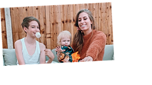Stacey Solomon shares easy and affordable Halloween decoration hack