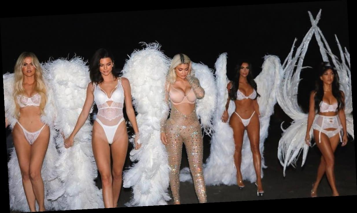 The Best Kardashian Halloween Costumes Through the Years
