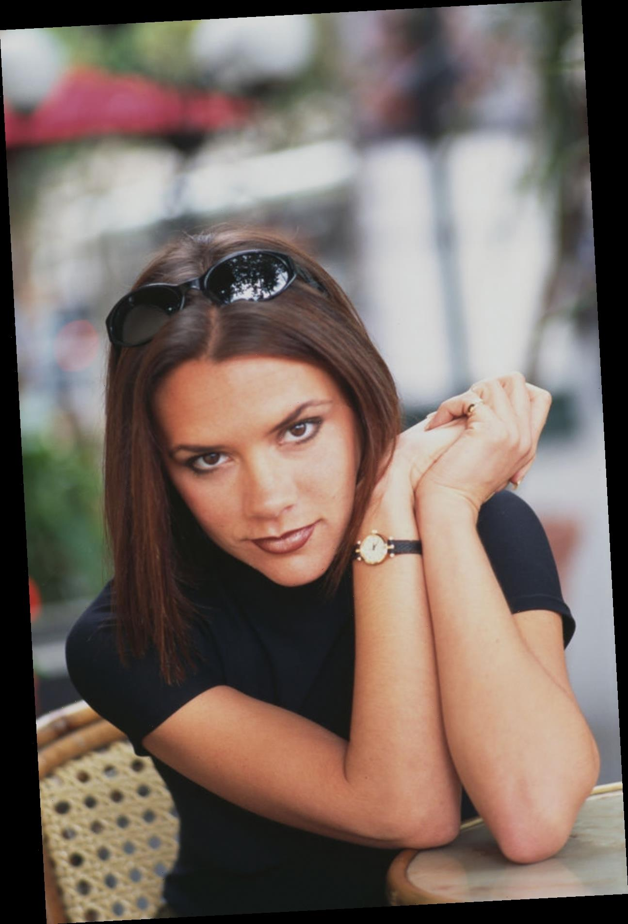 Victoria Beckham Is Launching A Lipstick In Honour Of Posh Spice