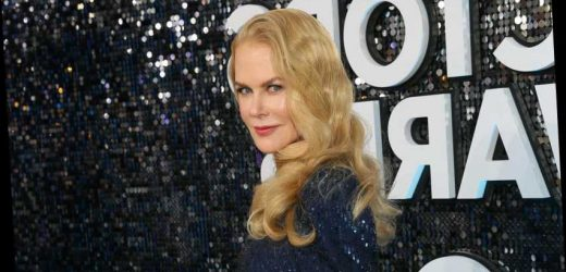 Nicole Kidman Was Rejected For Iconic Rom-Com Role For Not Being 'Talented Enough'