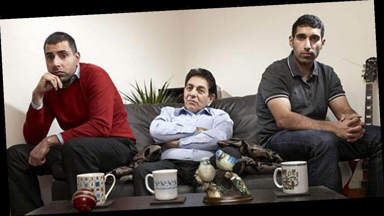 Gogglebox's Siddiqui family finally reveal the identity of their mum – and fans want her on show