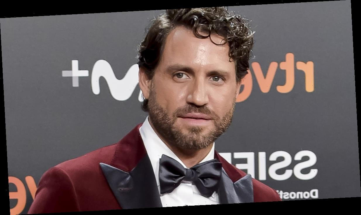 Edgar Ramirez Reveals He Was Kidnapped 'With Submachine Guns'