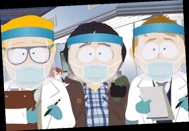 'South Park' Pandemic Special Notches 7-Year Ratings High