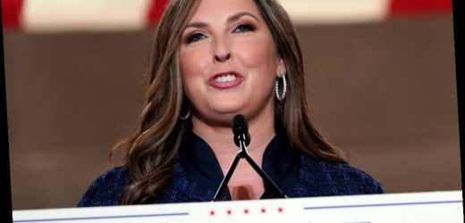 Ronna McDaniel, Chair Of Republican National Committee, Tests Positive For COVID-19