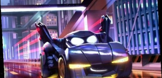 Warner Bros. Animation Sets 'Batwheels' Pre-School Series