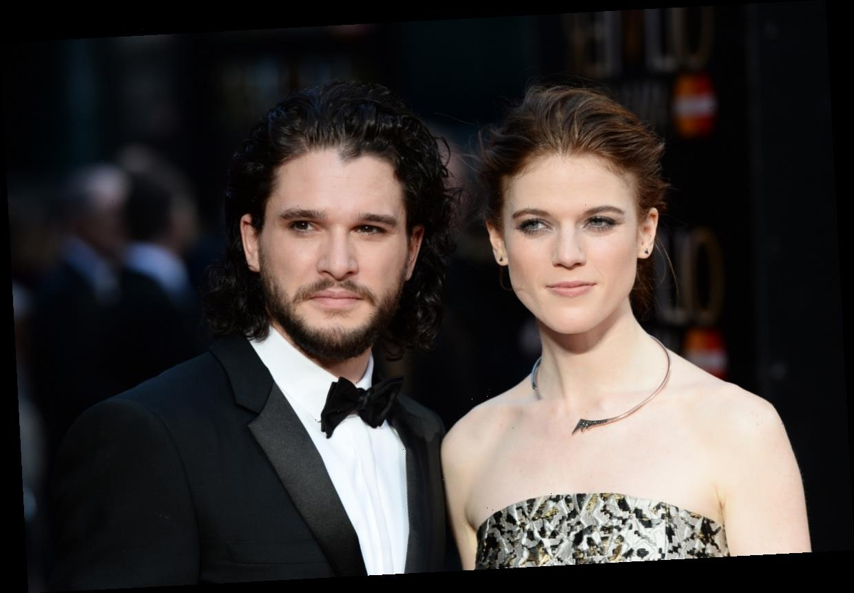 'Game of Thrones' Star Rose Leslie Admits She Is Responsible for Almost Ruining 1 of Kit Harington's Most Famous Features
