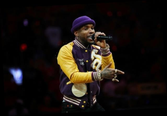 Tory Lanez Charged With Assault After July Shooting of Megan Thee Stallion