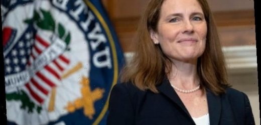 Amy Coney Barrett Confirmed by the Senate to Supreme Court