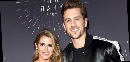 JoJo Fletcher and Jordan Rodgers Share Their Unaired 'Clare and Dale Moment'