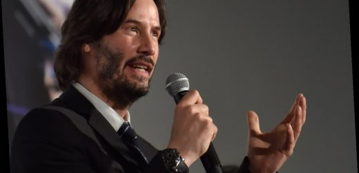 Keanu Reeves Was Tricked Into Playing a Serial Killer Just a Year After 'The Matrix': 'I Never Found the Script Interesting'