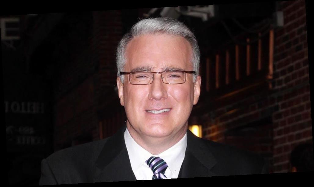 Keith Olbermann To Exit ESPN, Announces New Election Series On YouTube