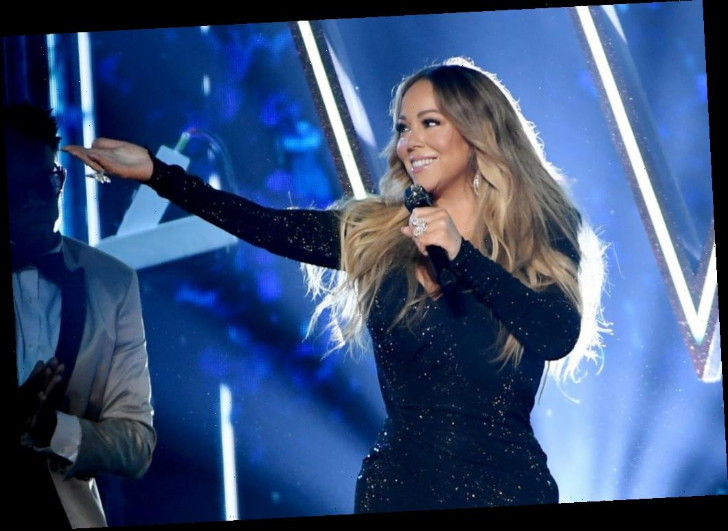 Mariah Carey Once Thought She Wasn't 'Worthy of Being Alive'