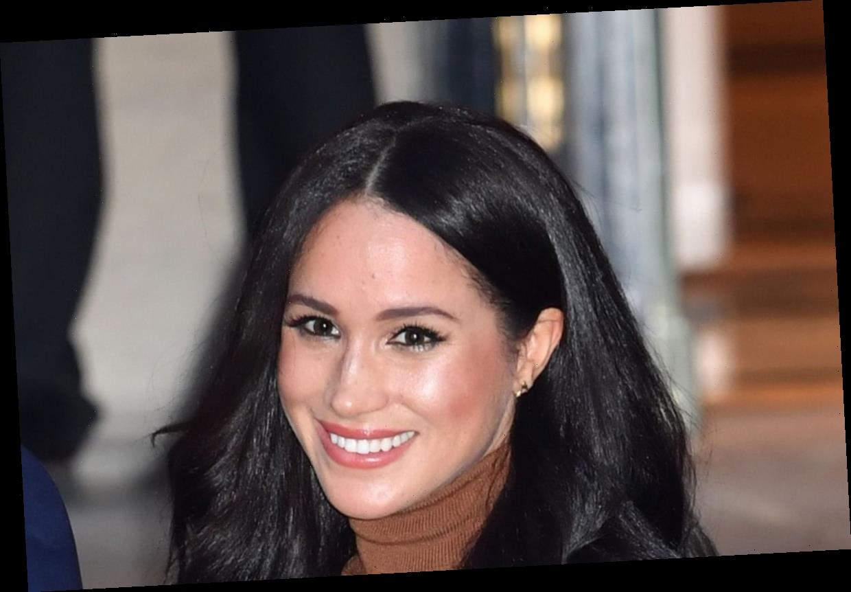 This Meghan Markle-Approved Skincare Brand Is on Sale Right Now — 20% Off!