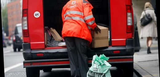 Royal Mail posties can now pick up your parcels as well as deliver them in boost to online shoppers and sellers