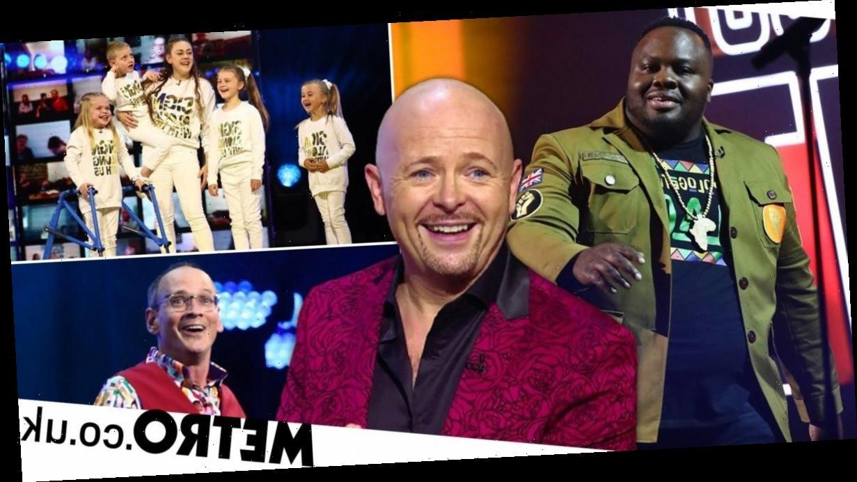Britain's Got Talent reveals final voting figures for 2020 series