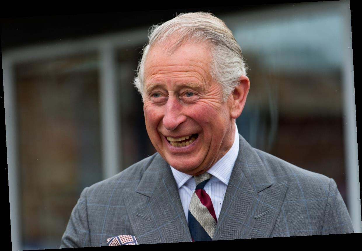 Why Prince Charles' Staff Is Often Forced to Miss Their Lunch