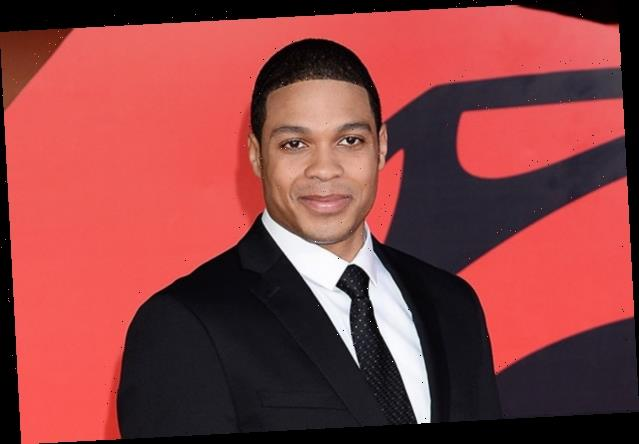 'Justice League's' Ray Fisher Accuses WB Execs of 'Racist Conversations'
