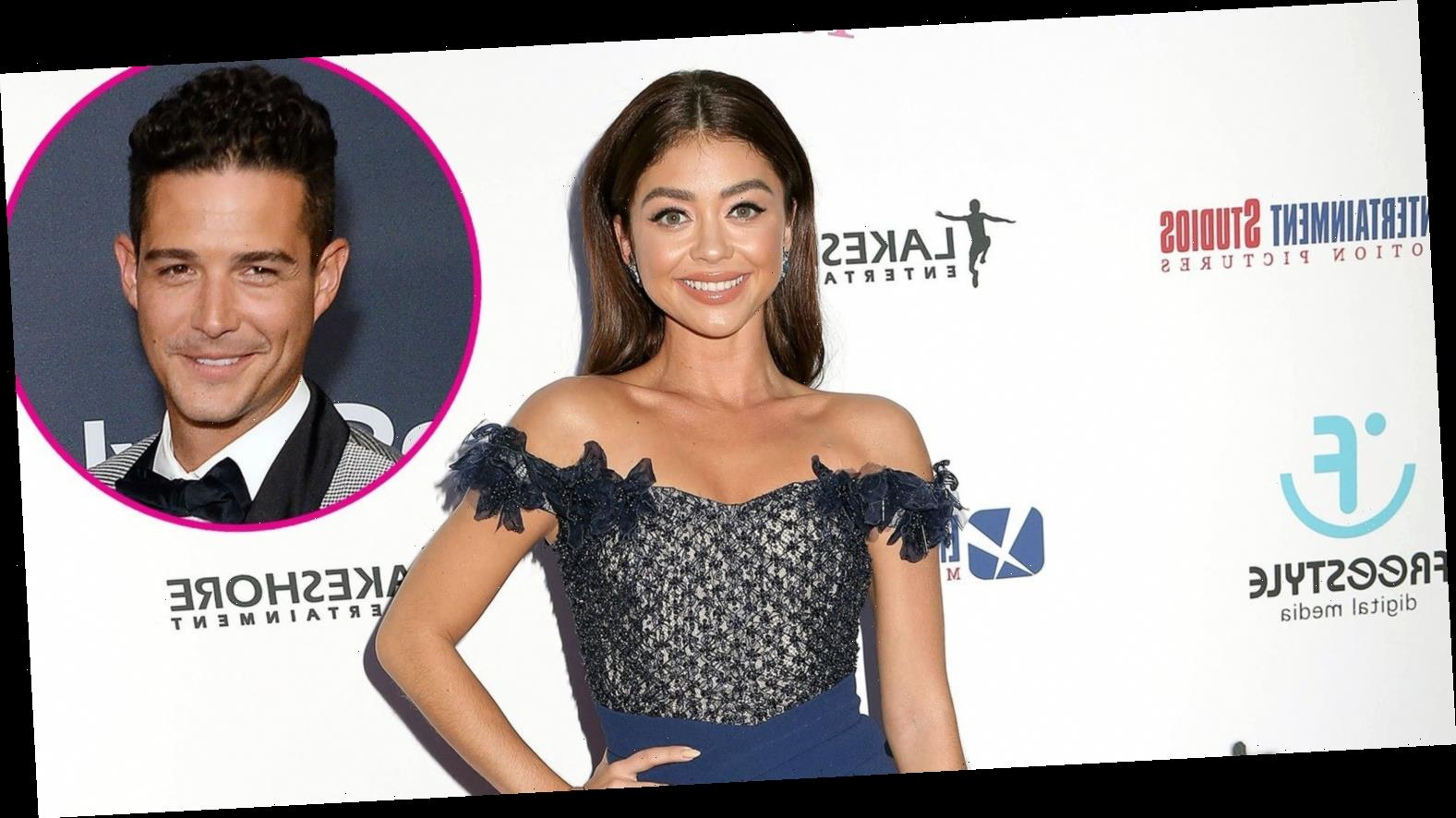 Sarah Hyland Gets Candid About Delaying Wedding to Wells: 'What Can You Do?'