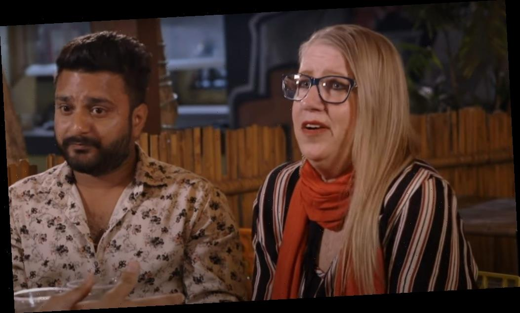 '90 Day Fiancé': Sumit's Mother Explains All the Reasons Why She Will 'Never' Accept Jenny