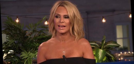 Tamra Judge is ready to move on after RHOC Season 15 premiered without her