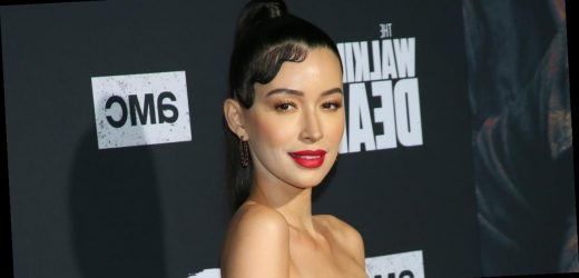 7 Things to Know About Christian Serratos, the Star of Netflix's Selena Series