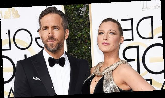 Blake Lively Jokes She 'Can't Believe' She's 'Still Married' To Ryan Reynolds After Birthday Pie Fiasco