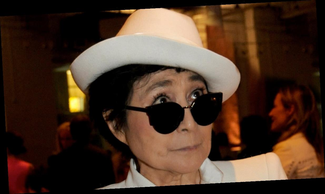 Yoko Ono Sues Ex-John Lennon Aide Again for Allegedly Continuing to Exploit Them